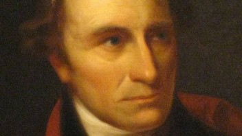 Patrick Henry: Give Me Liberty of Give Me Death