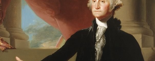 George Washington's Faithful Church Attendance