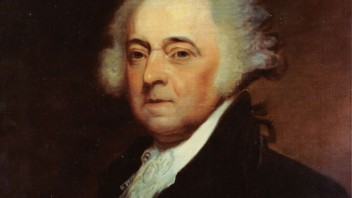 John Adams on Suffering and Eternal Life