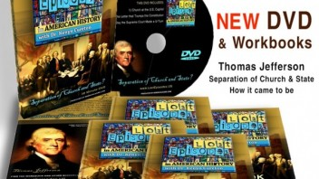 New Separation of Church and State Video Course
